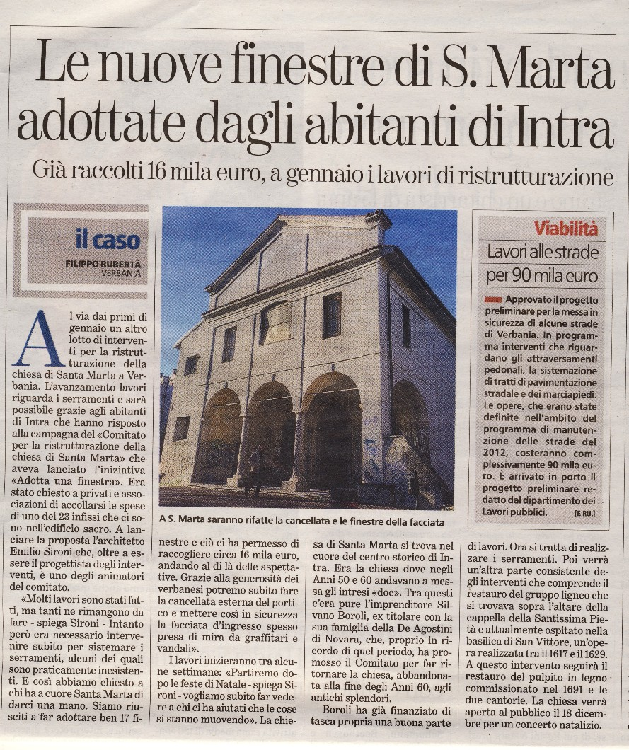 07) La Stampa 27.11.2013