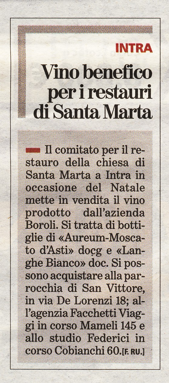 08) La Stampa 13.12.2013
