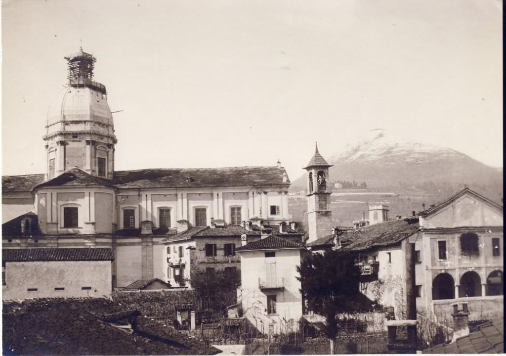 foto - storico S.Marta
